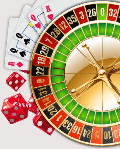 casino de online start games casino