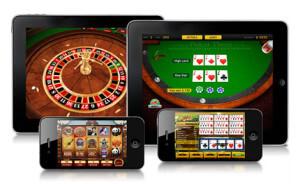 tablet casino