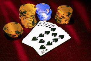 playing-poker-online