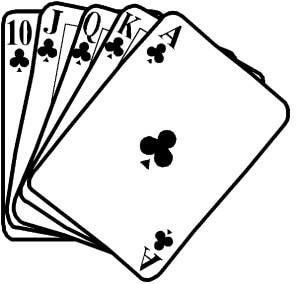 Poker-Hand (1)