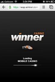 Winner Mobile