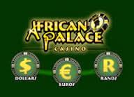African Palace Casino