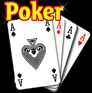 Legalized Online Poker