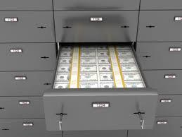 Safe Deposits