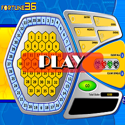 play here Fortune 36