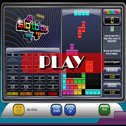 Slotbox video game at our site