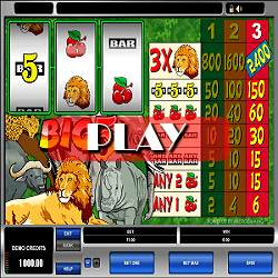 play slot big5