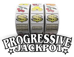 rogressive Jackpot Games