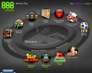 888lobby
