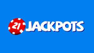 Casino Online 21 Jackpots