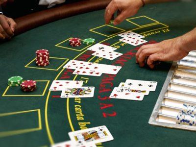 regras blackjack